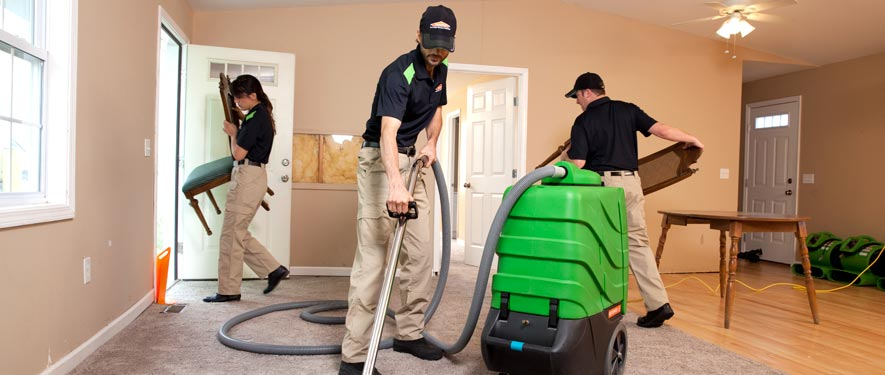 Baltimore, MD cleaning services